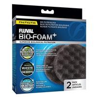 Blocs de mousse Bio-Foam FX Fluval, paquet de 2