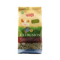 Aliment Extrusion Living World pour cochons d'Inde, 1,4 kg (3,3 lb)