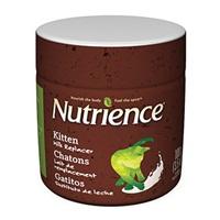 Lait de remplacement Nutrience pour chatons, 100g (3,5 oz)