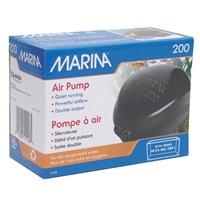 Pompe à air Marina A200, 225L (60gal US)