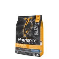 Aliment Nutrience SubZero Sans grains pour chiens, Vallée du Fraser, 5 kg (11 lb)