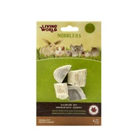 Segments Nibblers Living World en ramure de wapiti