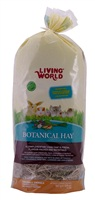 Aliment Botanical Hay Living World, 567 g (20 oz)