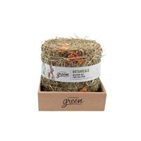 Botte de foin des prés Botanicals Living World Green, carotte, 500 g