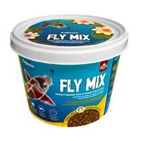 Mélange alimentaire Fly Mix Laguna à base d'insectes pour poissons de bassin et koïs, 1,7 kg (3,7 lb)