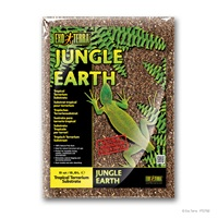 Terre de jungle Exo Terra, 8,8 L (8 pte)
