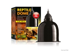Dôme d'éclairage Reptile Dome Exo Terra, 15 cm (6 po)