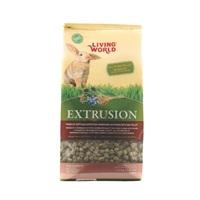 Aliment Extrusion Living World pour lapins, 1,4 kg (3,3 lb)