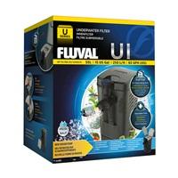 Filtre submersible Fluval U1, pour aquariums contenant jusqu'à 55L (15galUS)