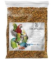 Aliment Lifetime Tropican pour perroquets, granulés de 4 mm, 3,63kg (8lb)