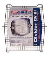 Grillage de séparation pour cage de transport Cargo Dogit Design, modèle 600