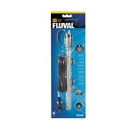 Chauffe-eau submersible Fluval M100 de première qualité, 100W, pour aquariums contenant jusqu'à 100L (30galUS)