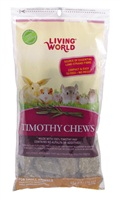 Régals Timothy Chews Living World, 454 g (16 oz)