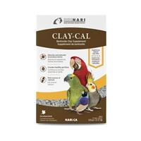 Supplément de bentonite enrichie de calcium Clay-Cal HARI, 575g (1,27lb)