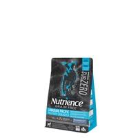 Aliment Nutrience SubZero Sans grains pour chiens, Pacifique canadien, 2,27 kg (5 lb)