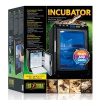 Incubateur thermoélectrique Exo Terra pour œufs de reptiles, 32 x 36 x 45cm (12,6 x 14,2 x 17,7po)