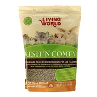 Litière Fresh 'N Comfy Living World, brune, 10 L (610 po3)