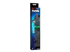 Chauffe-eau électronique Fluval E200, 200W, pour aquariums contenant jusqu'à 250L (65galUS)