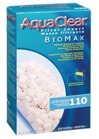 Masse filtrante BioMax pour AquaClear 110/500, 390 g (13,8 oz)