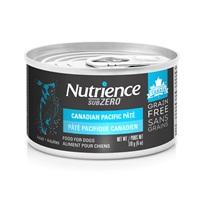 Pâté Nutrience SubZero Sans grains pour chiens adultes, Pacifique canadien, 170 g (6 oz)