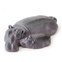 Îles Exo Terra pour tortues, hippopotame