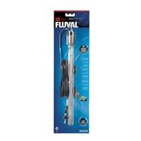 Chauffe-eau submersible Fluval M200 de première qualité, 200W, pour aquariums contenant jusqu'à 200L (65galUS)