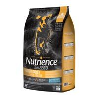 Aliment Nutrience SubZero Sans grains pour chiens, Vallée du Fraser, 10 kg (22 lb)