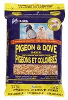 Mélange de graines de base EVM Hagen pour pigeons et colombes, 1,36kg (3lb)