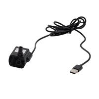 Pompe USB de rechange avec cordon d'alimentation, pour abreuvoirs pour chats (55600, 50761, 43742, 43735)