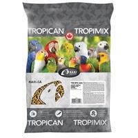 Aliment Lifetime Tropican pour perroquets, bâtonnets, 9,07kg (20lb)