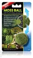 Boule de mousse Exo Terra pour le contrôle de la clarté de l'eau et des odeurs
