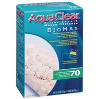 Masse filtrante BioMax pour AquaClear 70/300, 195 g (6,8 oz)