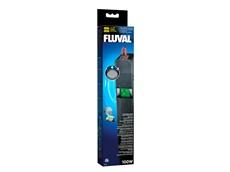 Chauffe-eau électronique Fluval E100, 100 W, pour aquariums contenant jusqu'à 120 L (30 gal US)