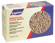 Masse filtrante biologique Laguna (pierres de lave), 3kg (6,6lb)