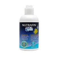 Traitement de l'eau du robinet Aqua Plus Nutrafin, 500ml (16,9ozliq.)