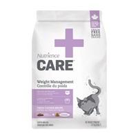 Aliment Nutrience Care Contrôle du pois pour chats, 2,27kg (5lb)