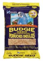 Mélange de graines de base EVM Hagen pour perruches ondulées, 2,72 kg (6lb)