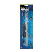 Chauffe-eau submersible Fluval M150 de première qualité, 150W, pour aquariums contenant jusqu'à 150L (45galUS)