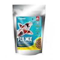 Mélange alimentaire Fly Mix Laguna à base d'insectes pour poissons de bassin et koïs, 750 g (26,45 oz)