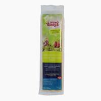 Couvre-perchoirs sablés Living World pour perruches calopsittes, paquet de 3