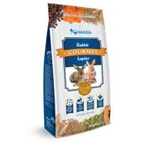 Aliment Gourmet Hagen pour lapins, 2,27kg (5lb)