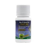 Supplément Plant Gro Nutrafin, micronutriments essentiels pour plantes aquatiques, 30ml (1ozliq.)