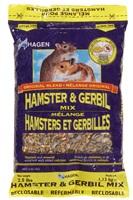 Mélange de base EVM Hagen pour hamsters et gerbilles, 1,13kg (2,5lb)