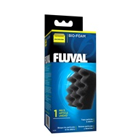 Bloc de mousse Bio-Foam+ pour filtres Fluval 106/206/107/207