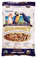 Mélange Gourmet Hagen pour grands perroquets, 1,8 kg (4lb)