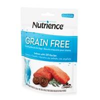 Biscuits croquants Nutrience sans grains pour chiens, Saumon à l'aneth, 227 g (8 oz)