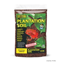 Substrat tropical Plantation Soil, sac plat, 26,4 L (24 pte)