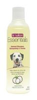 Shampooing Essentials Le Salon à l'avoine, parfum de noix de coco, 375ml (12,6ozliq.)