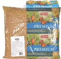 Mélange Premium Living World pour pinsons, 9,07kg (20lb)
