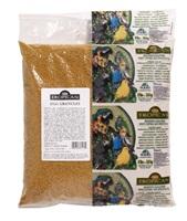 Granulés aux œufs Tropican pour perruches ondulées, serins et pinsons, 3,63 kg (8 lb)